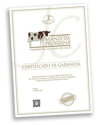 Certificato-Manzetta-Prussiana